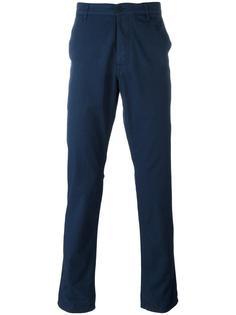 брюки-чинос кроя слим Kenzo