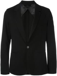 пиджак с застежкой на пуговицу Lanvin