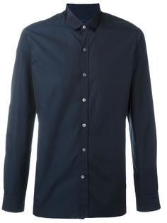 узкая классическая рубашка Lanvin