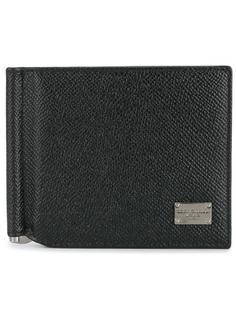 классический бумажник Dolce & Gabbana