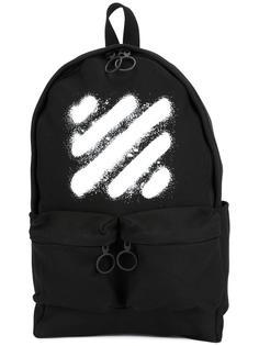 рюкзак Diag Spray  Off-White