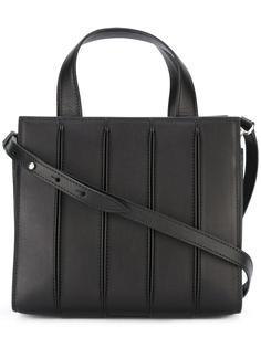 сумка-тоут с контрастной окантовкой  Max Mara