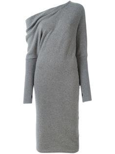 вязаное платье  Tom Ford