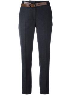брюки прямого кроя Tom Ford