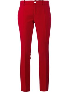 расклешенные брюки Gucci