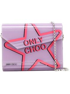 клатч Candy Jimmy Choo