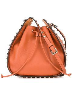 сумка-мешок на плечо Valentino Garavani Rockstud Valentino