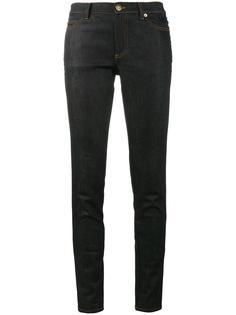 джинсы скинни Rockstud Untitled  Valentino
