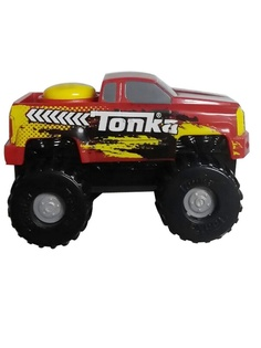 Машинки Tonka