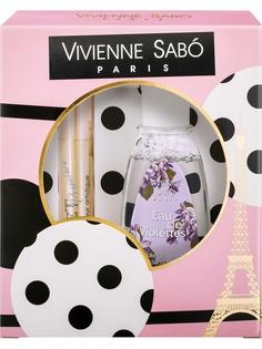 Наборы декоративной косметики Vivienne Sabo