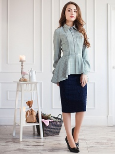 Блузки Anastasia Kovall