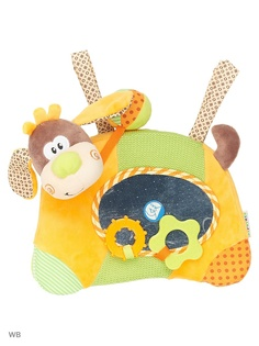 Игровые центры для малышей Жирафики