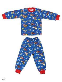 Пижамы Bonito kids