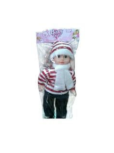 Куклы VELD-CO
