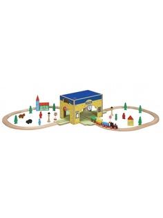 Железные дороги BALBI