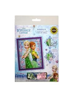 Наборы для вышивания Disney
