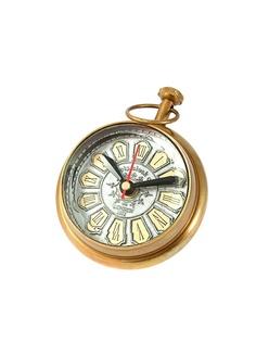 Часы-кулон Русские подарки