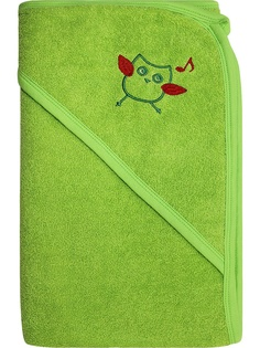 Полотенца банные Nice cat