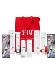 Косметические наборы для ухода SPLAT