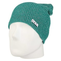Шапка женская Neff Daily Sparkle Beanie Dark Teal