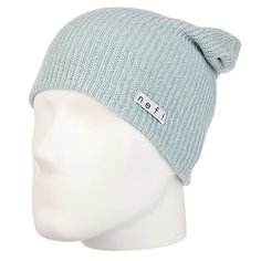 Шапка женская Neff Daily Sparkle Beanie Light Blue