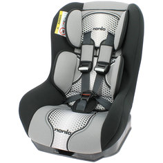 Автокресло Driver FST, 0-18 кг., Nania, pop black