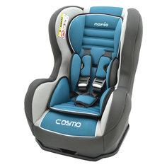 Автокресло Cosmo SP LX, 0-18 кг., Nania, agora petrole