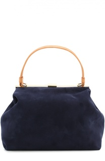 Замшевая сумка Elegant Mansur Gavriel