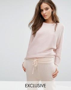 Джемпер-кокон Micha Lounge - Розовый