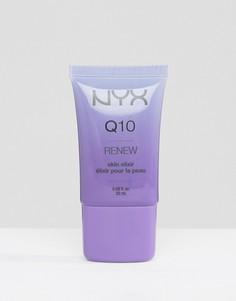 Эликсир для кожи NYX - Renew Q10 - Бесцветный