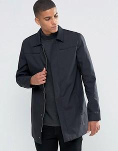 Макинтош Solid Tailored & Originals - Черный