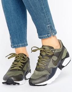 Кроссовки цвета хаки Nike Air Pegasus 92/16 - Мульти