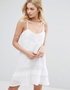 Платье Cynthia Vincent For ONeill Joy - Белый