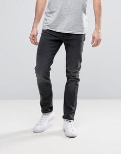 Узкие джинсы стретч Only & Sons - Серый