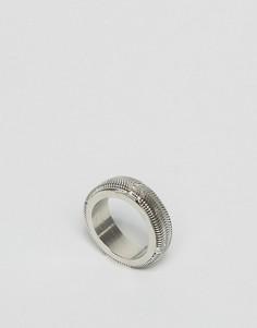 Кольцо DesignB - Серебряный