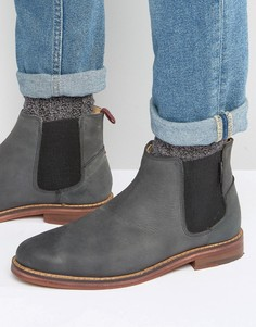 Ботинки челси Ben Sherman Deon - Черный