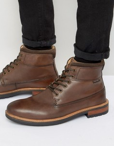 Ботинки на шнуровке Ben Sherman Jack - Коричневый