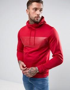 Nike Jordan Hoodie With Large Logo 831342-687 - Красный