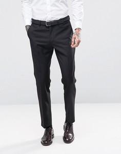 Черные брюки Only & Sons - Черный