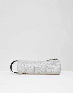 Серый пенал Mi-Pac - Серый
