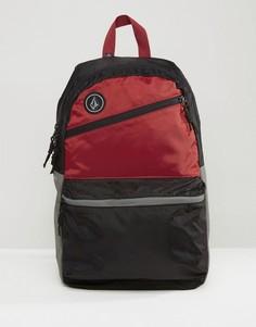 Рюкзак Volcom Academy - Красный