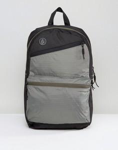 Черный рюкзак Volcom Academy - Черный