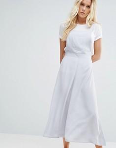 Платье-сарафан Little White Lies Scarlet - Серый