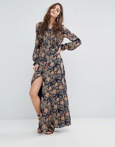 Платье макси Tularosa Tia - Мульти