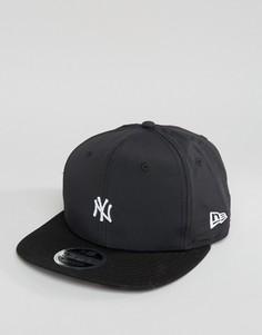 Бейсболка New Era 9Fifty NY Yankees - Черный