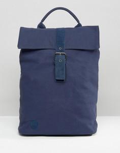 Синий рюкзак Mi-Pac - Темно-синий