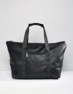 Дорожная черная сумка Mi-Pac - Черный