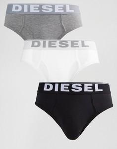 Набор из 3 трусов Diesel - Мульти