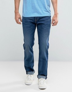 Выбеленные джинсы слим Levis 511 Marvellous Marvin - Синий Levis®