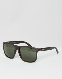 Солнцезащитные очки Gucci GG 1075/N/S - Коричневый